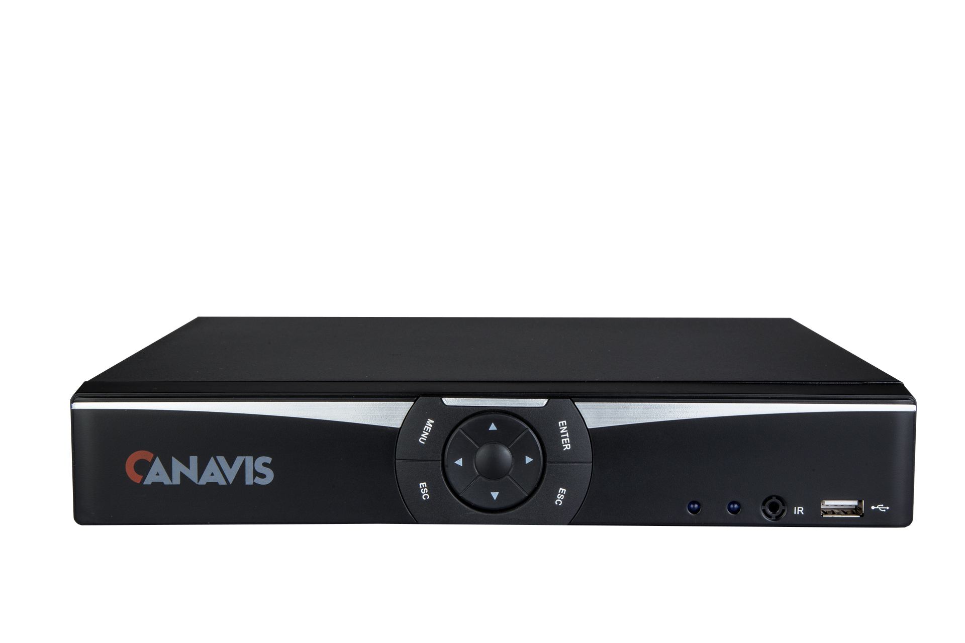 4 Channel 5.0Mega Pixel 1080P Real Time Digital Video Recorder
